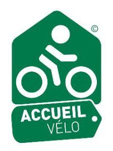 Loisirs Des Groux : 34451 Logo Accueil Velo Accueil Velo