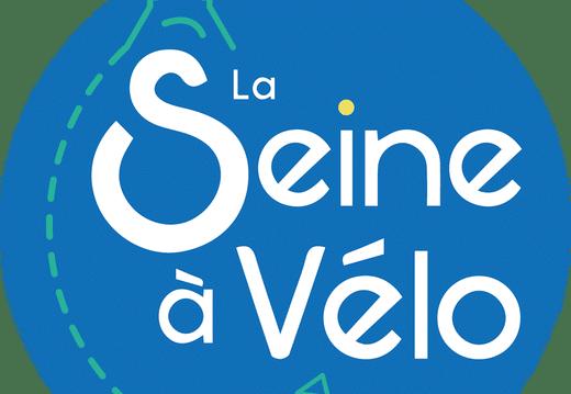 Loisirs Des Groux : La Seine A Velo Logo Png