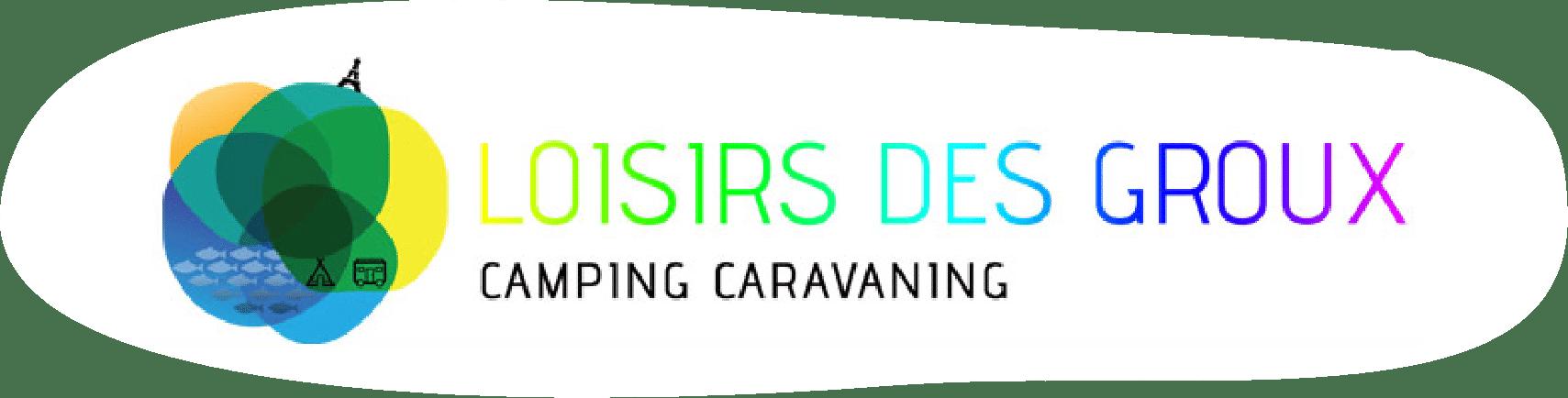 Loisirs Des Groux : Logo Form
