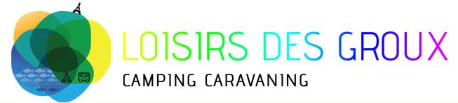 Loisirs Des Groux : Logo