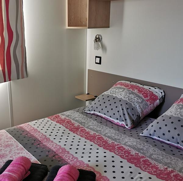 Loisirs Des Groux : Comfort Mobile Home
